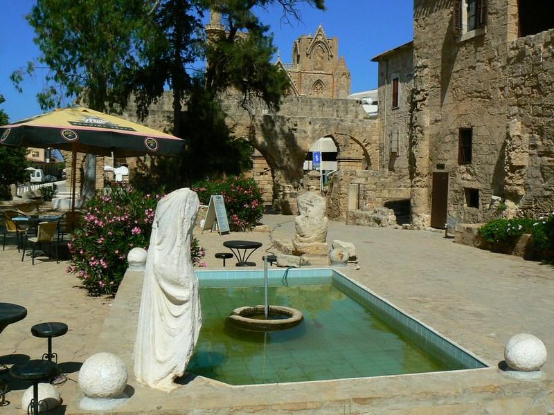 29. Famagusta