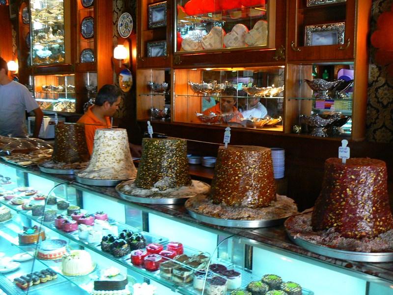 30. Dulciuri turcesti
