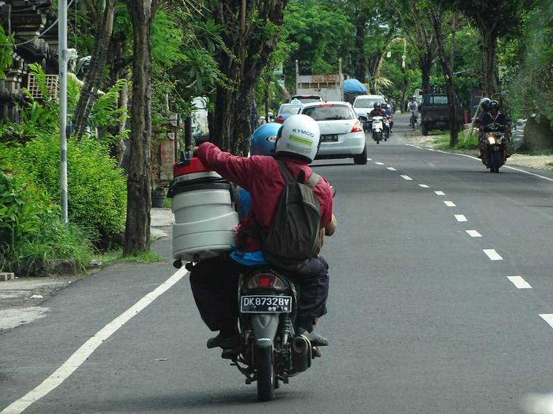 01. Moto in Bali