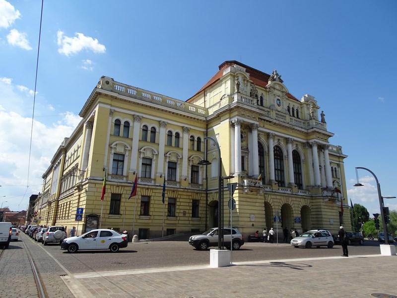 01. Primaria Budapesta