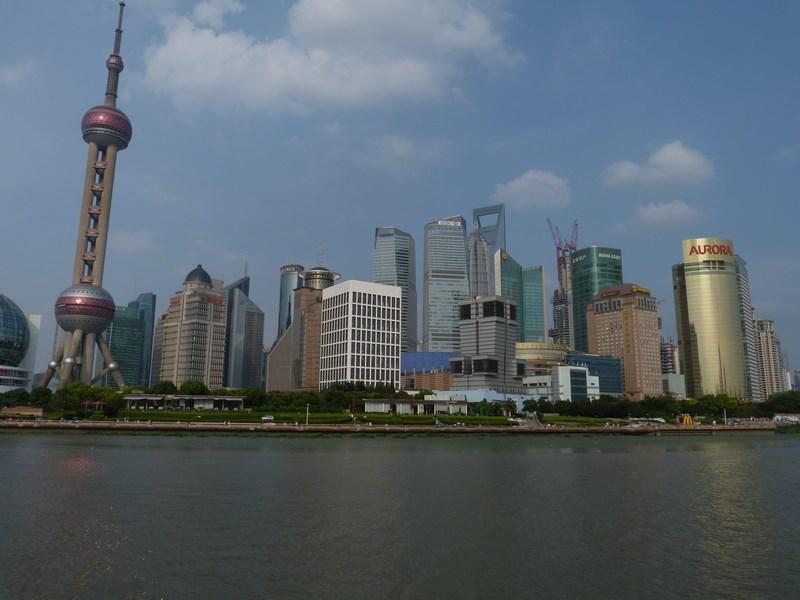 01. Shanghai