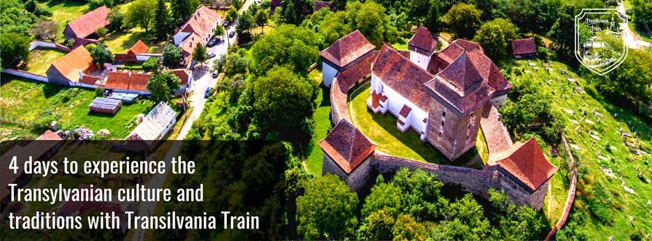 01. Transilvania Train