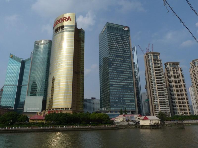 02, Shanghai modern