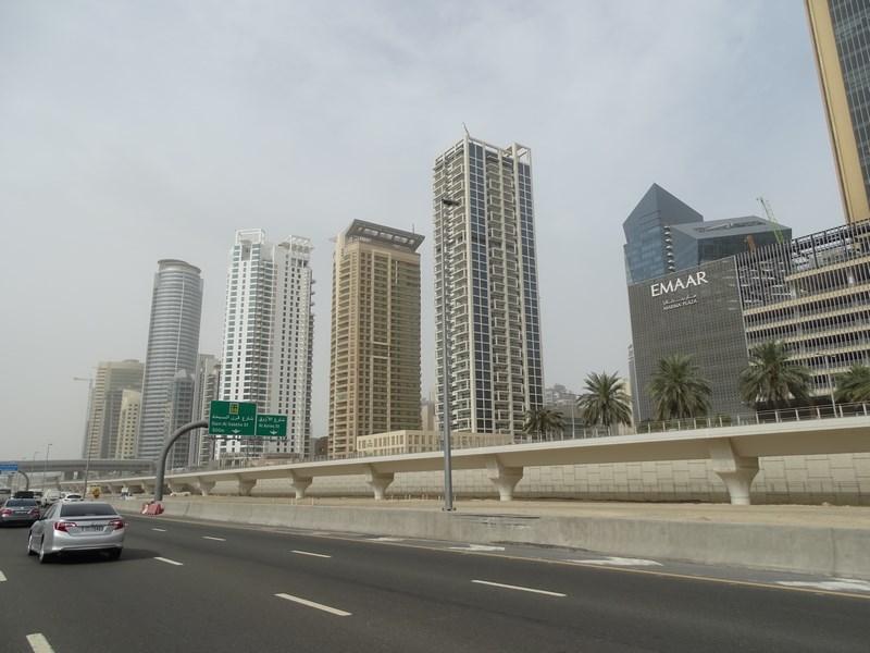 02. Dubai Marina