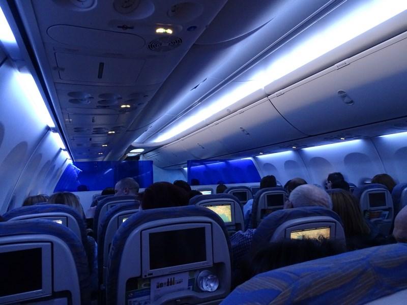 02. Interior Fly Dubai