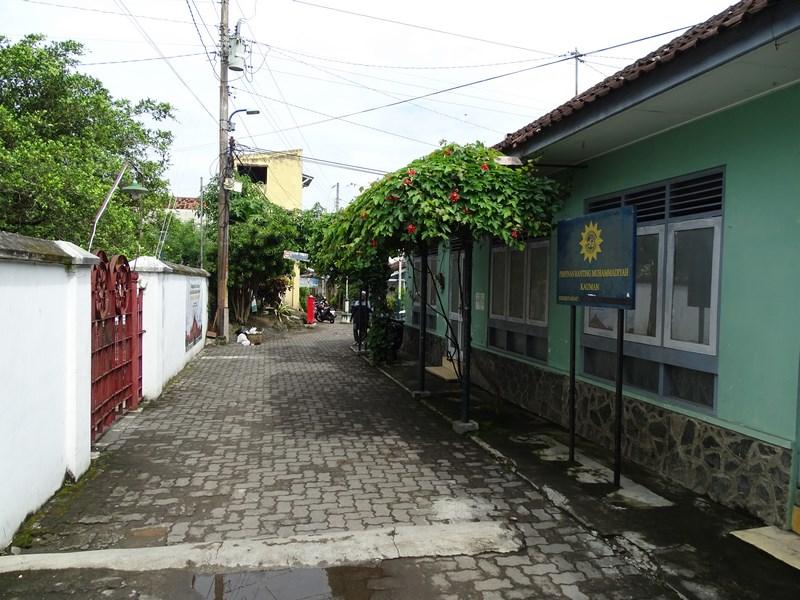 03. Stradute Yogyakarta