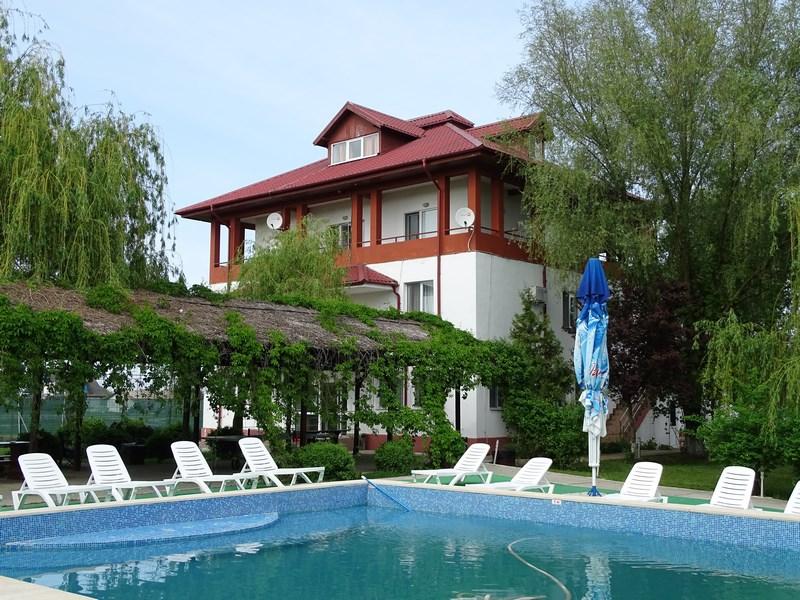 04, Guliver Resort Uzlina - Delta Dunarii