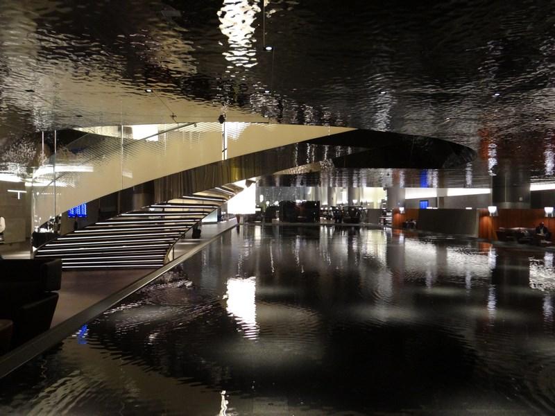 04. Al Maha lounge - Doha