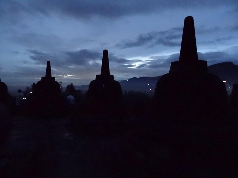 04. Borobudur