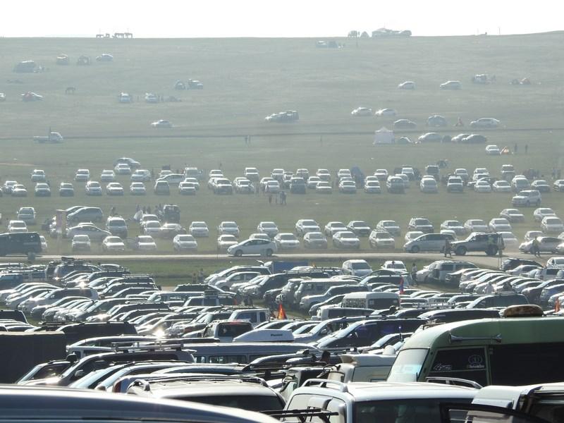 04. Mongolii au masini