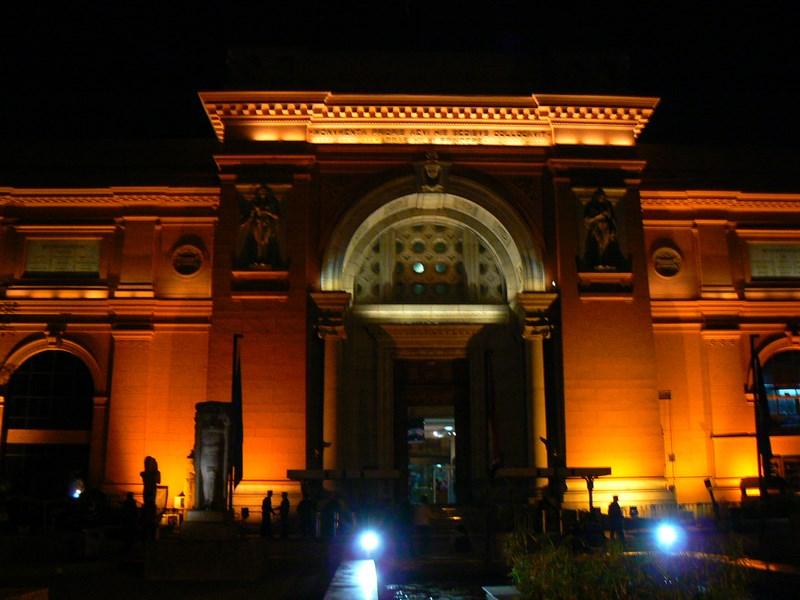 04. Muzeu Egipt