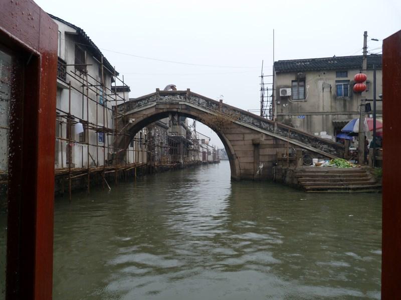 05. Canal Suzhou