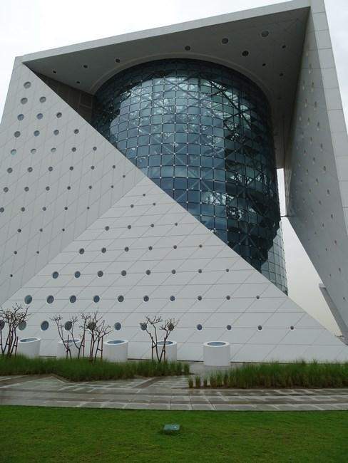 05. Green Planet Dubai
