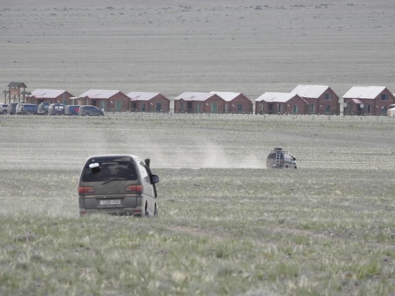 06. Desertul Gobi