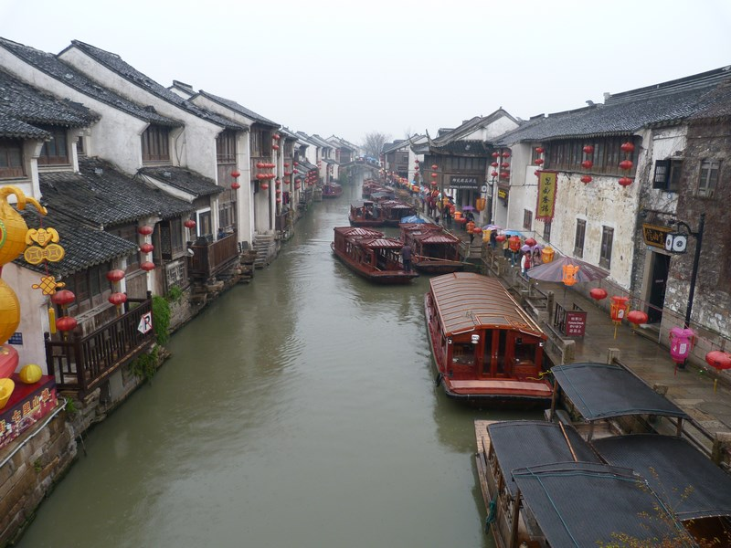 06. Suzhou