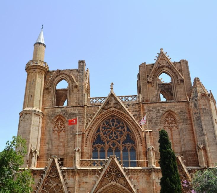 07. Famagusta- Lala Mustafa Pasa
