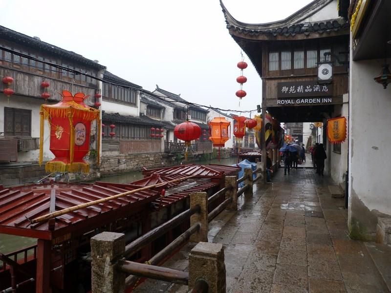 07. Hotel Suzhou