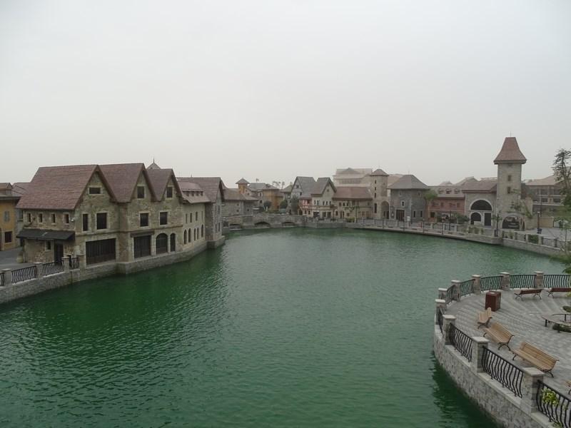 07. Riverland Dubai