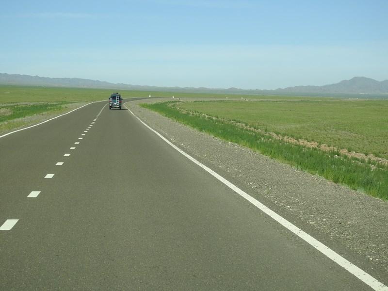 08. Sosele Mongolia