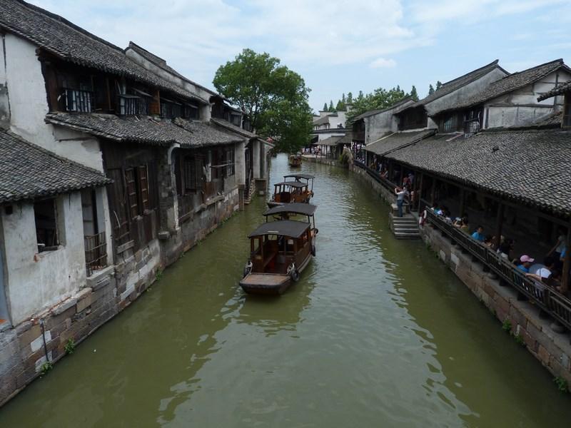 09. Canale Wuzhen
