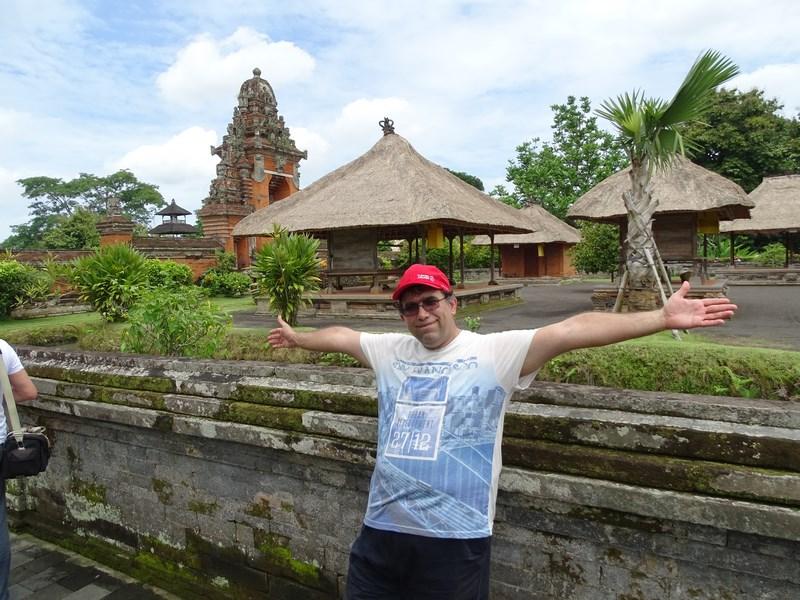 09. Templul regal Mengwi