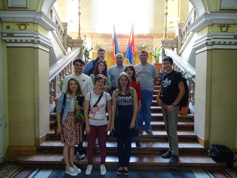 10. Primar Oradea
