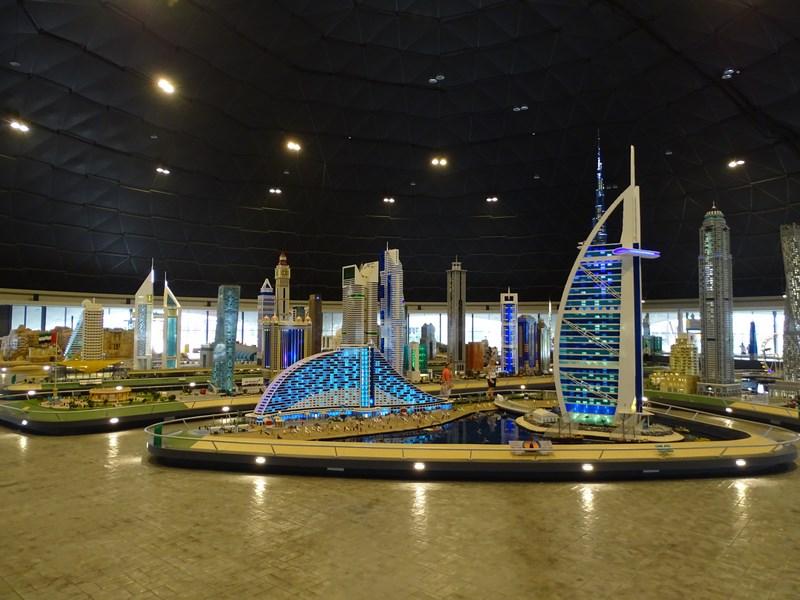 12. Legoland Dubai