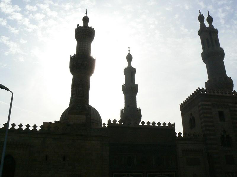 13. Al Azhra