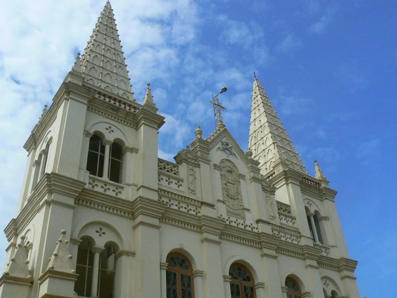 14. Catedrala Kochi