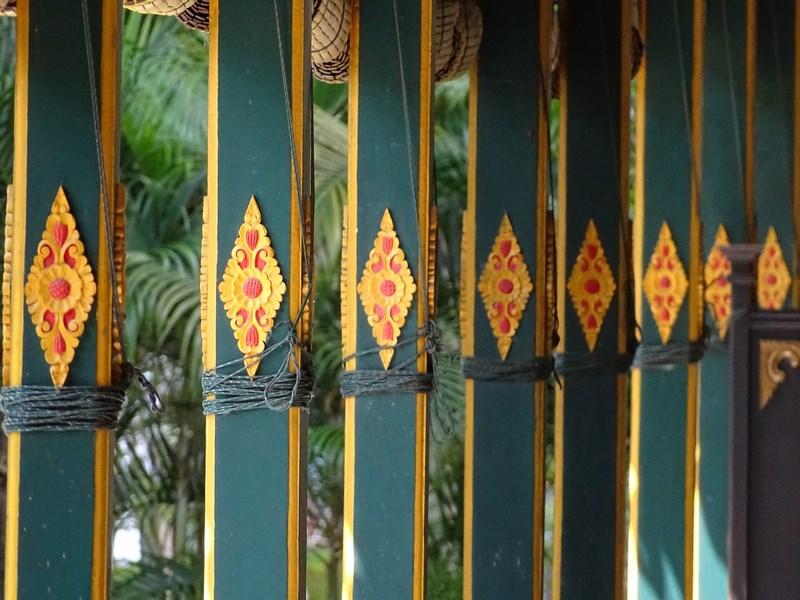 14. Simbol sultan Yogyakarta