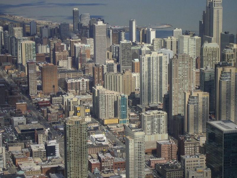 15. Chicago de sus