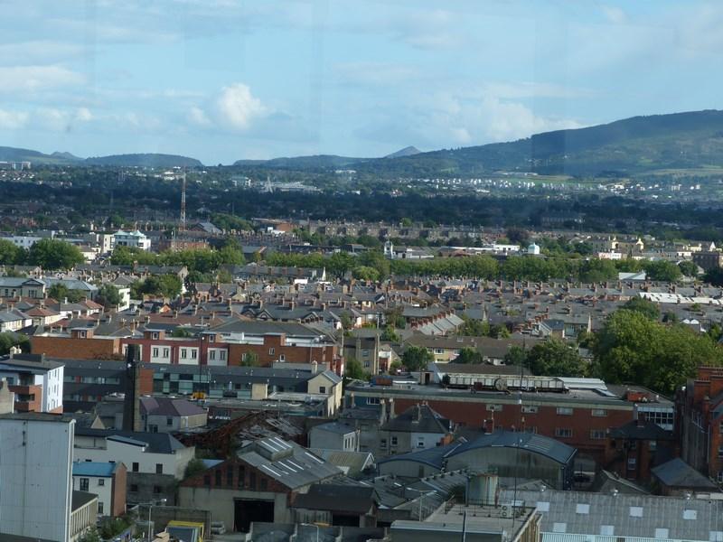 15. Panorama Dublin