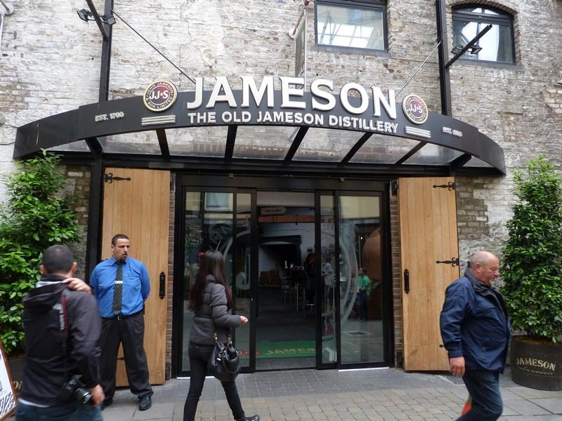 16. Jameson Dublin