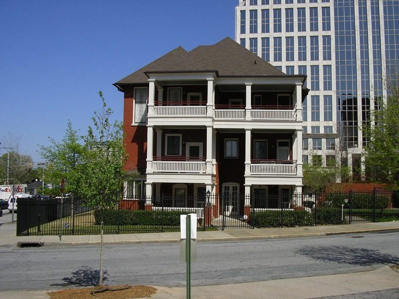 17. Casa Margaret Mitchell