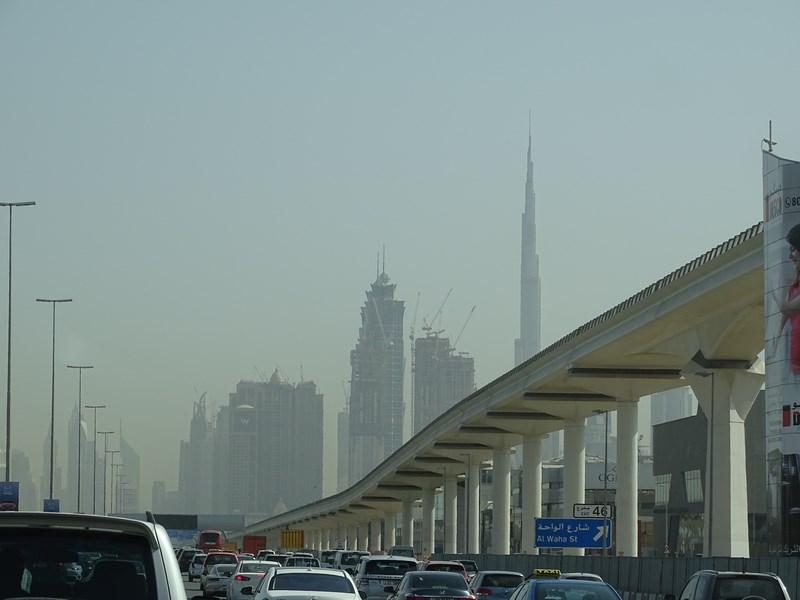 19. Sheikh Zayed Ave
