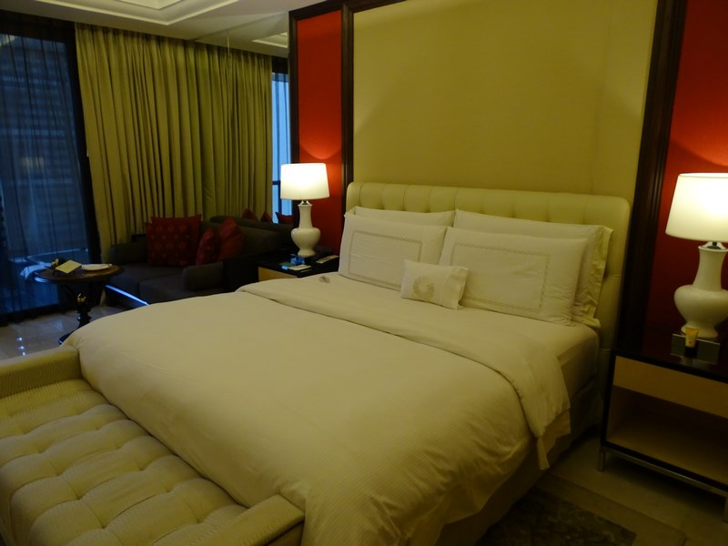 20. Camera - Transhotel Bali