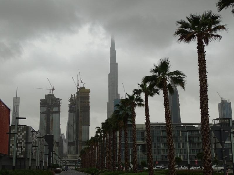 21. Burj Khalifa