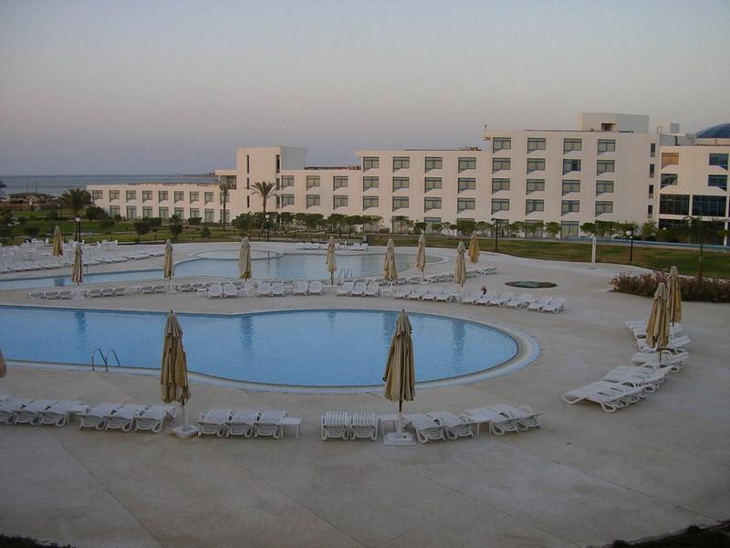 21. Hotel Sharm el Sheikh