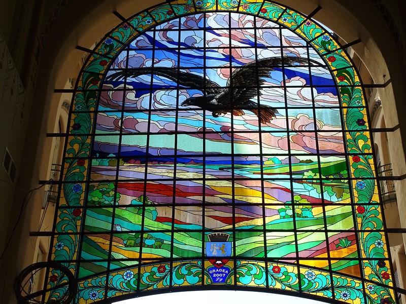21. Vulturul Negru Oradea