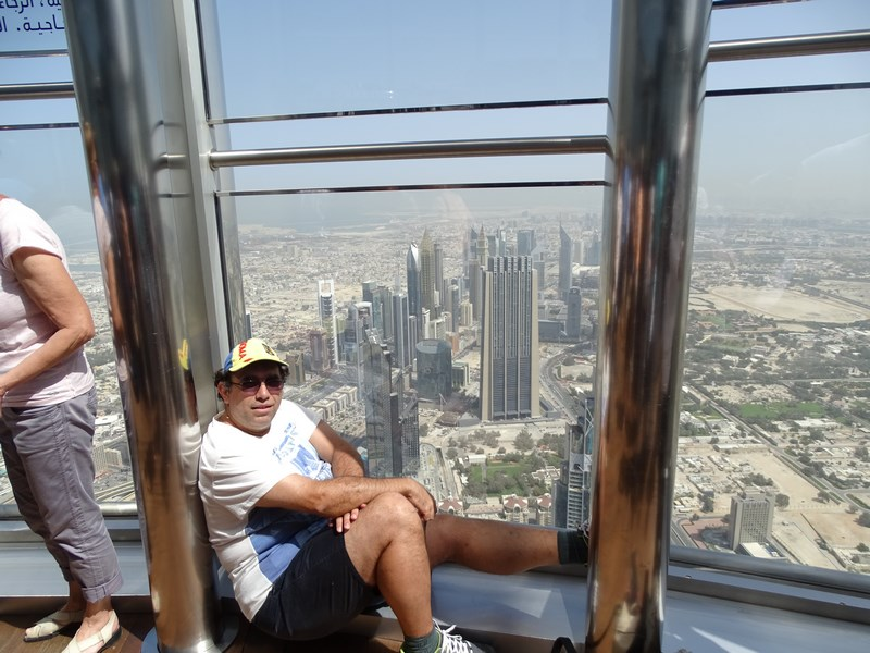 22. Dubai downtown