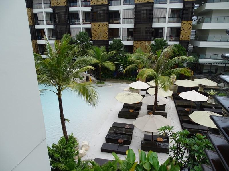 22. View din balcon