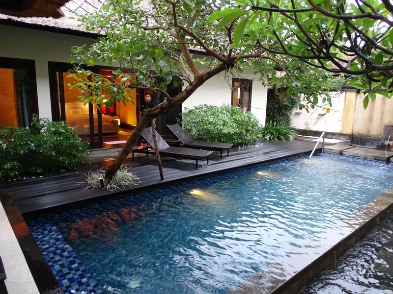 23. Vila Trans Hotel Bali
