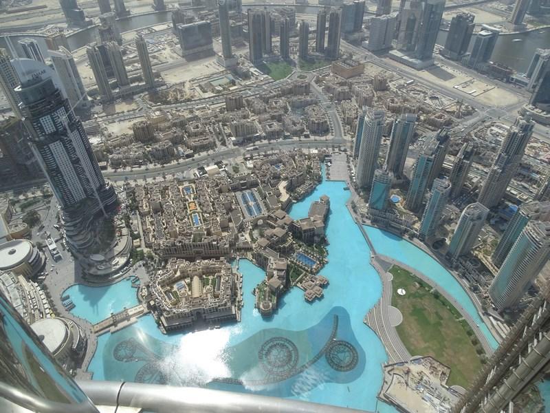 24. Langa Burj Khalifa