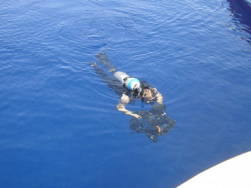 25. Diving Egipt
