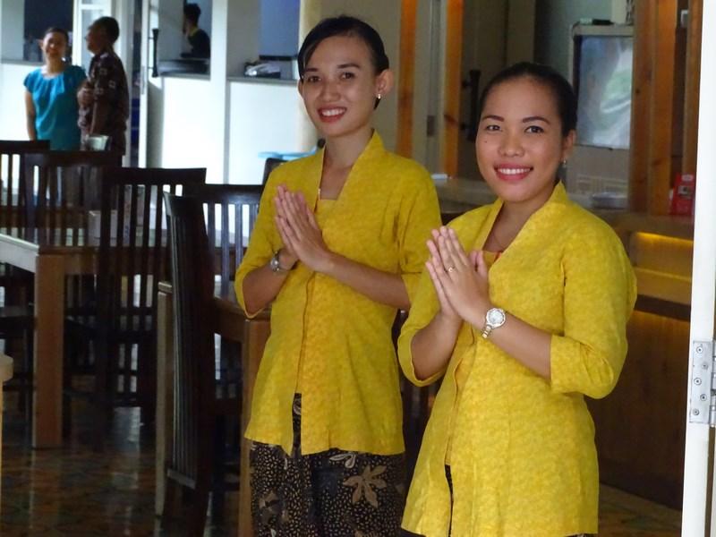 25. Welcome to Yogyakarta