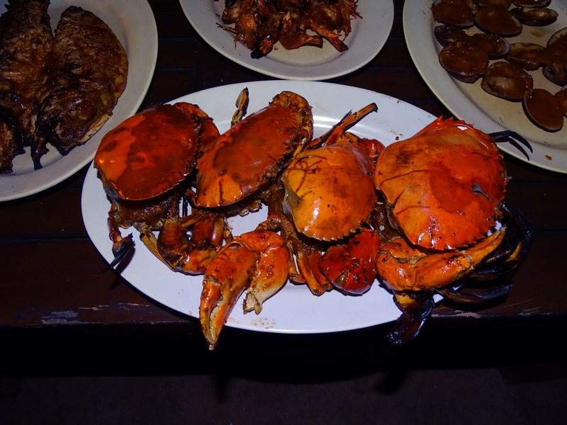 29. Crabi