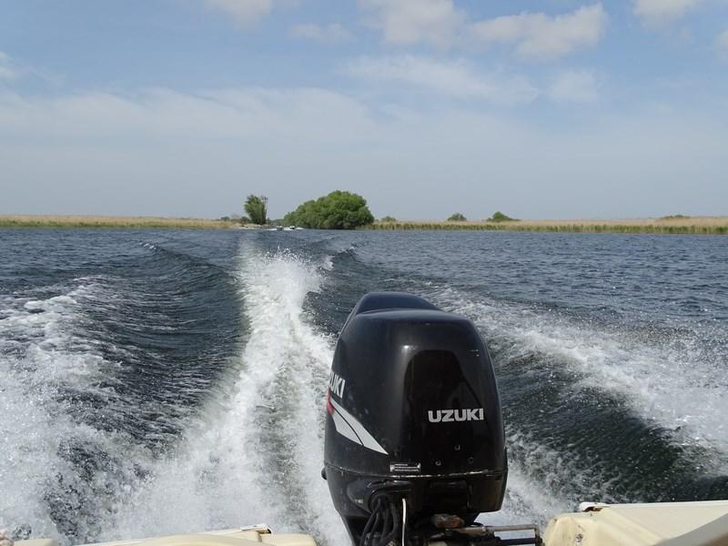 29. Lac Delta Dunarii