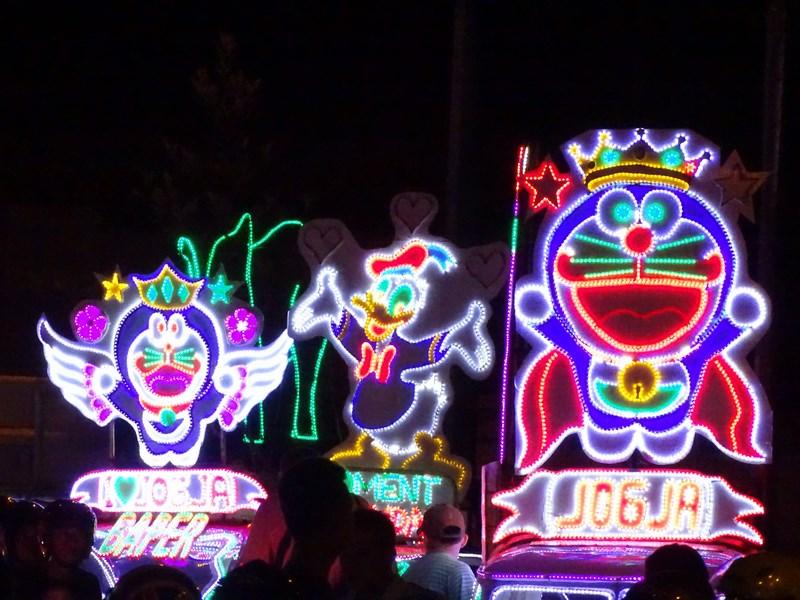 30. Alun-alun Yogyakarta