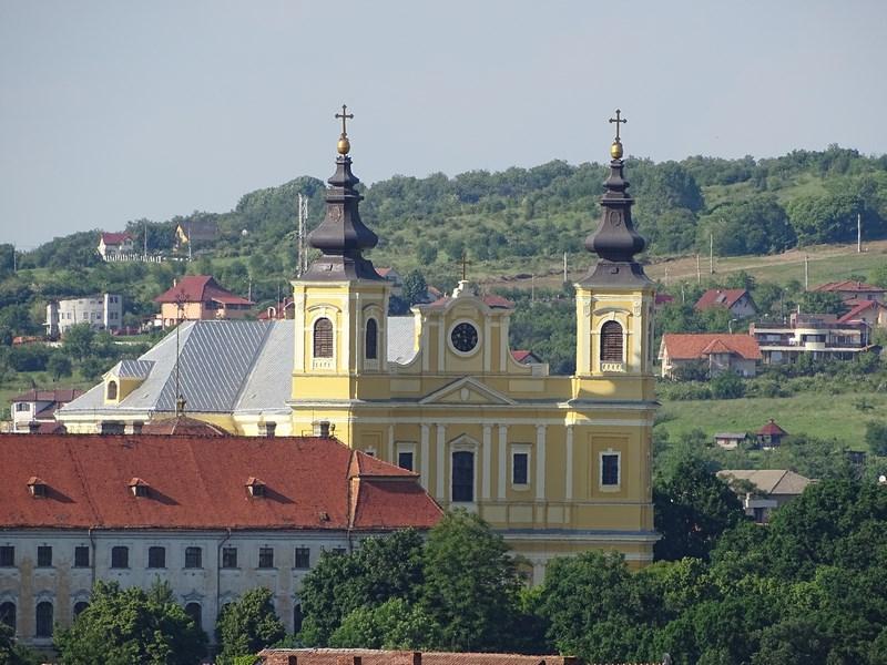 31. Catedrala Sf. Ladislau Oradea