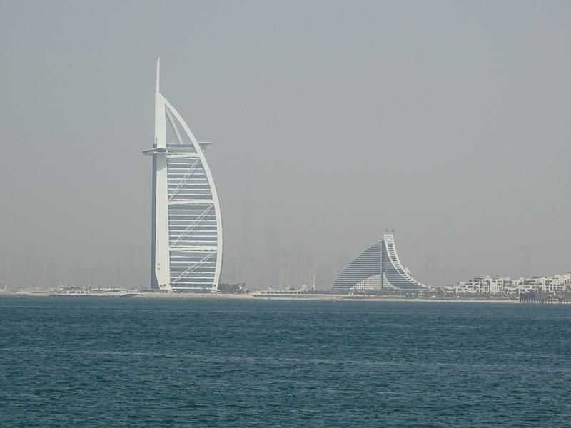 34. Burj al Arab